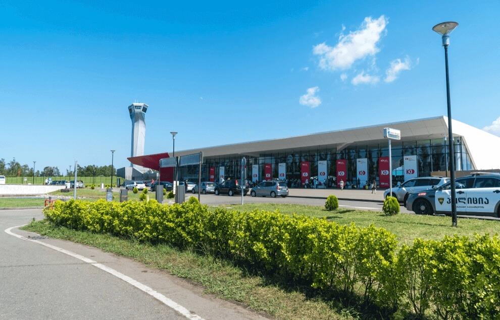 Kutaisi Airport to gudauri