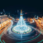 How Tbilisi celebrates Christmas and New Year 2020 (GUIDE)