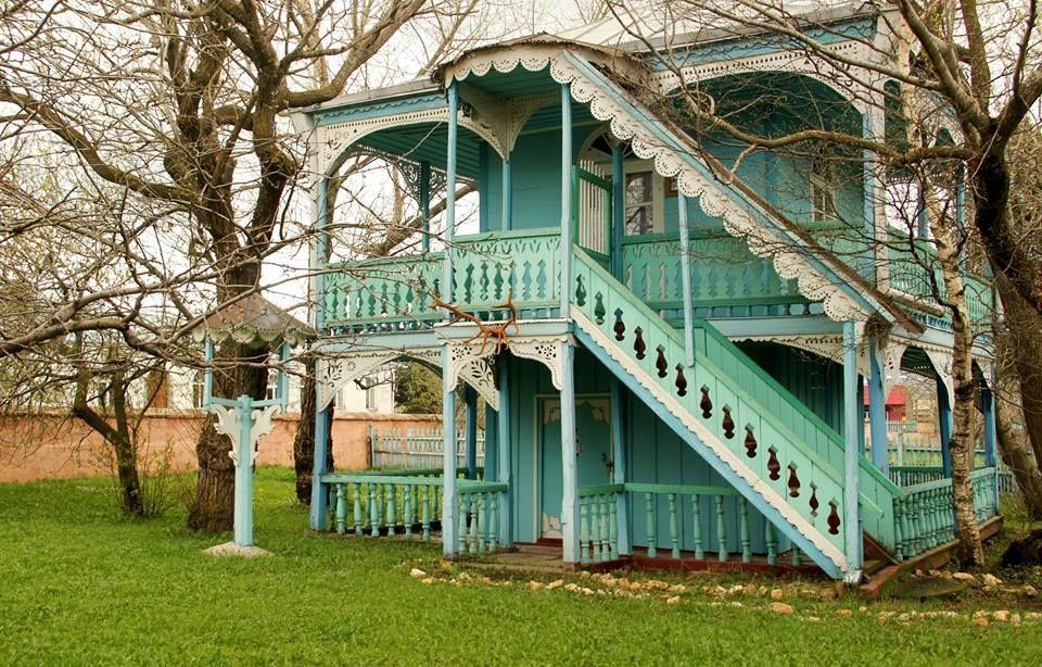 dukhabor-house-gorelovka